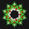 Picture of Christmas Snowflake
